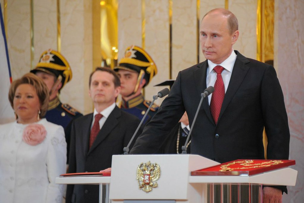 Green leadership from Canada could curb Russia's soft power
