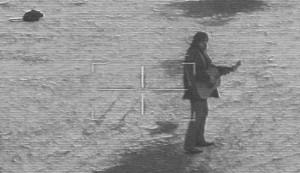 War Torn Man – new video with Rodney DeCroo